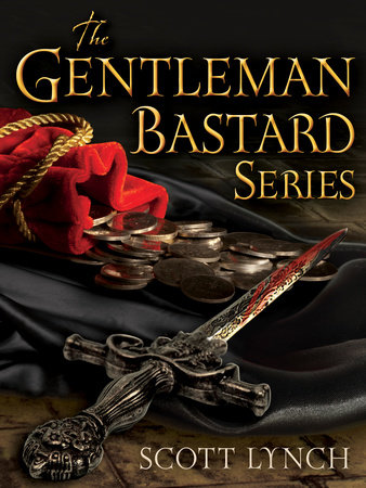 The Gentleman Bastard Series 3-Book Bundle by Scott Lynch