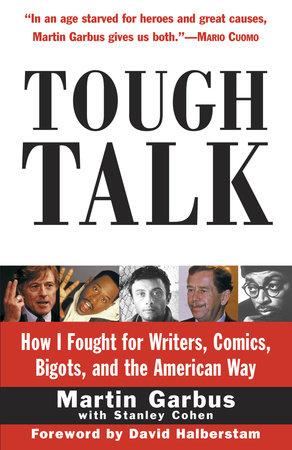 Tough Talk by Martin Garbus