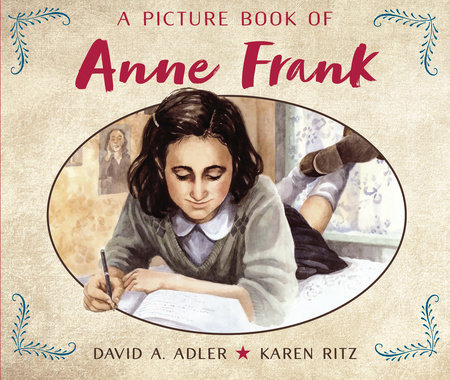 A Picture Book of Anne Frank by David A. Adler