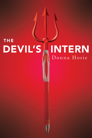 The Devil's Intern by Donna Hosie