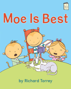 Moe Is Best
