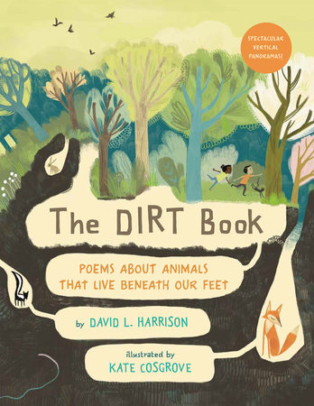 The Dirt Book by David L. Harrison