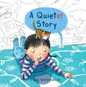 A Quieter Story