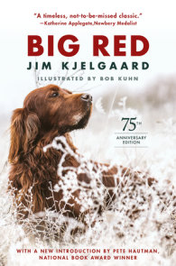Big Red (75th Anniversary Edition)
