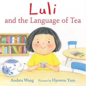 Luli and the Language of Tea