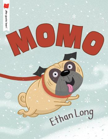Momo by Ethan Long