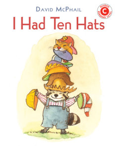 I Had Ten Hats