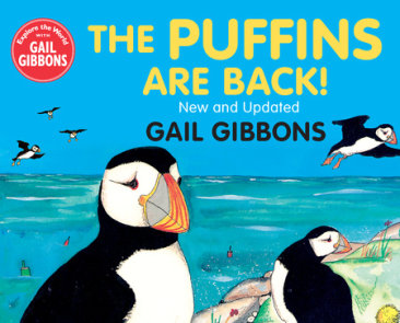 The Puffins are Back