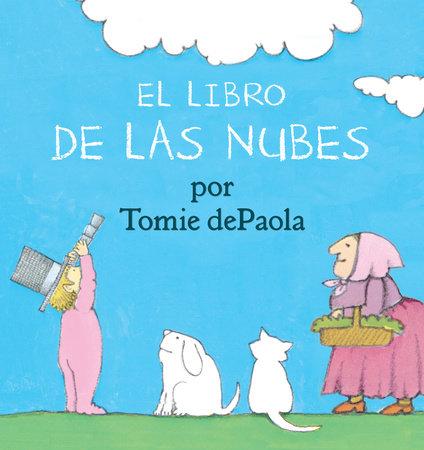 Libro de las Nubes by Tomie dePaola
