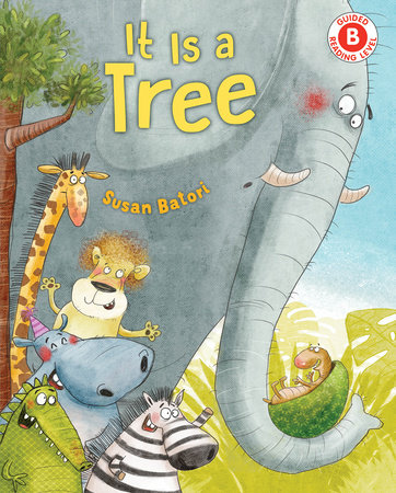 It Is a Tree by Susan Batori