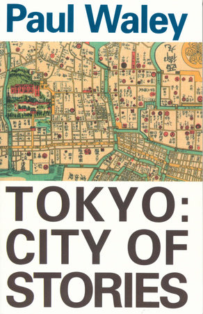 Tokyo by Paul Waley