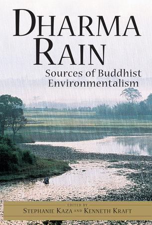 Dharma Rain by