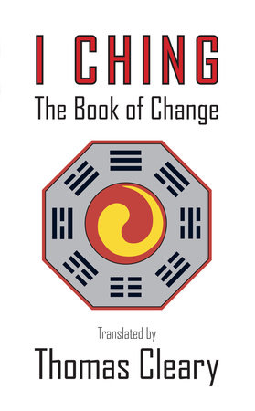 The Pocket I Ching by Thomas Cleary