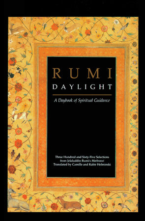Rumi: Daylight by