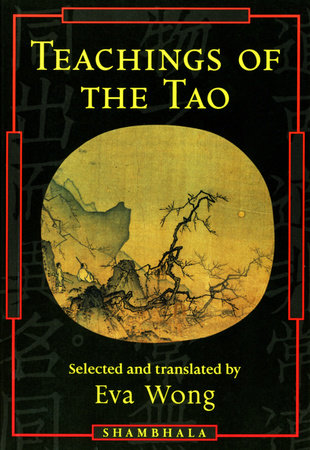 Teachings of the Tao by