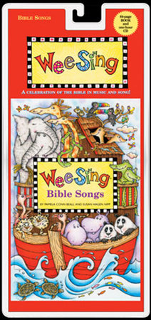 Wee Sing Bible Songs by Pamela Conn Beall and Susan Hagen Nipp