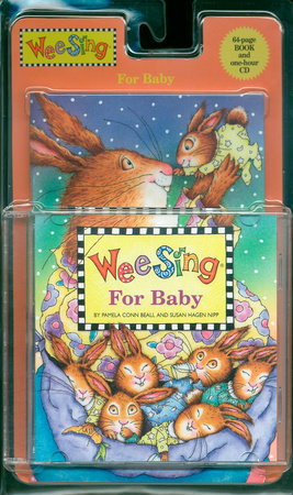 Wee Sing for Baby by Pamela Conn Beall and Susan Hagen Nipp