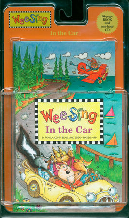 Wee Sing in the Car by Pamela Conn Beall and Susan Hagen Nipp