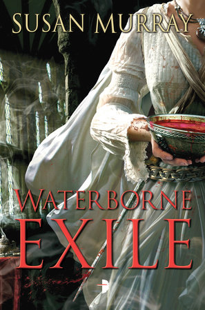 Waterborne Exile by Susan Murray