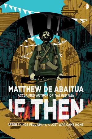 If Then by Matthew De Abaitua