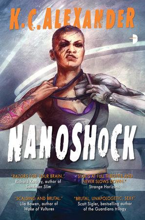 Nanoshock
