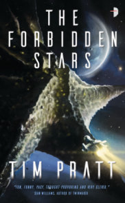 The Forbidden Stars