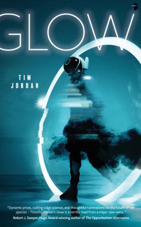 Glow by Tim Jordan