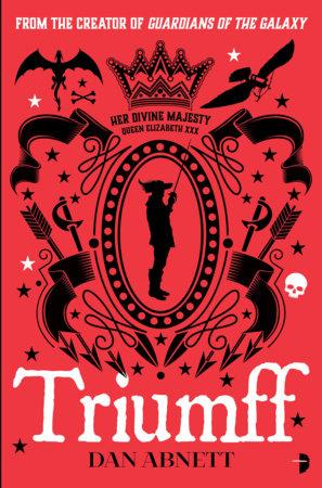 Triumff by Dan Abnett