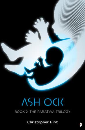 Ash Ock by Christopher Hinz