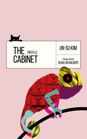 The Cabinet by Un-su Kim