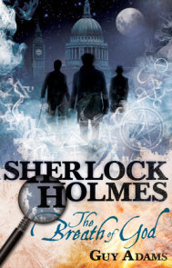 Sherlock Holmes: The Breath of God