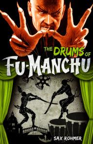 Fu-Manchu: The Drums of Fu-Manchu