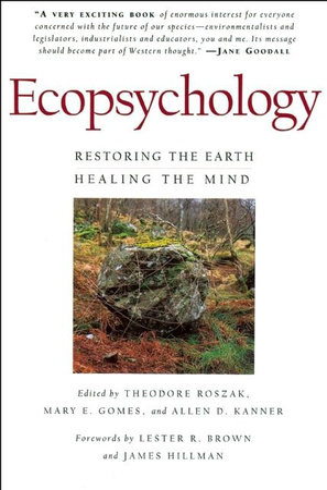 Ecopsychology by Allen D. Kanner