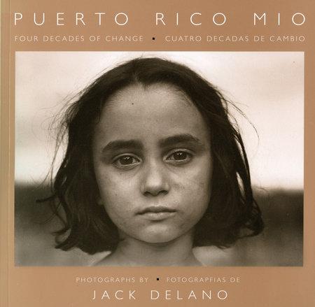 Puerto Rico Mio by Arturo Carrion