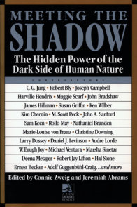 Meeting the Shadow