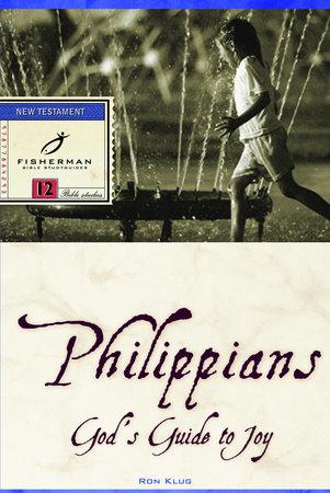 Philippians by Ronald Klug