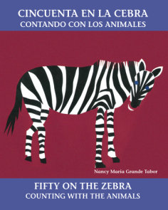 Cincuenta en la cebra / Fifty on the Zebra