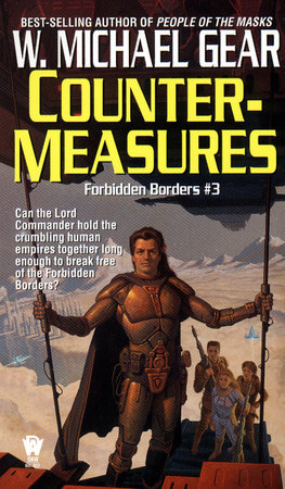 Countermeasures by W. Michael Gear