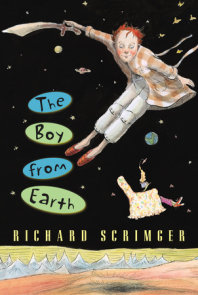 The Boy from Earth