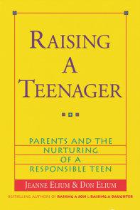 Raising a Teenager