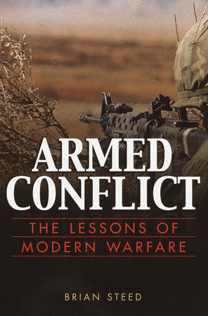 Armed Conflict by Brian Steed