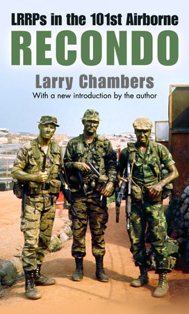 Recondo by Larry Chambers