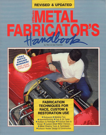 Metal Fabricator's Handbook by Ron Fournier
