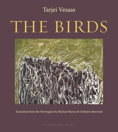 The Birds by Tarjei Vesaas