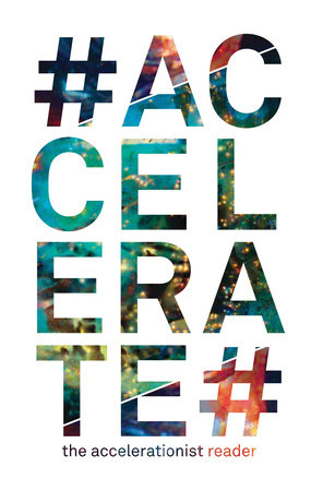 #Accelerate by