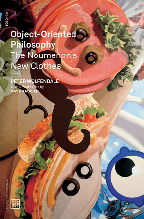 Object-Oriented Philosophy