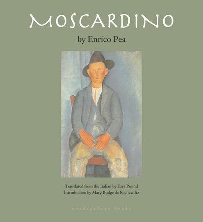 Moscardino by Enrico Pea