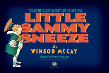 Little Sammy Sneeze
