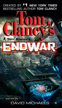 Tom Clancy's EndWar by David Michaels