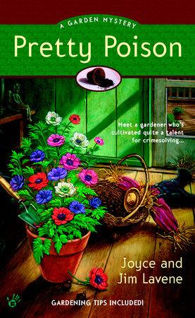 Pretty Poison by Joyce and Jim Lavene